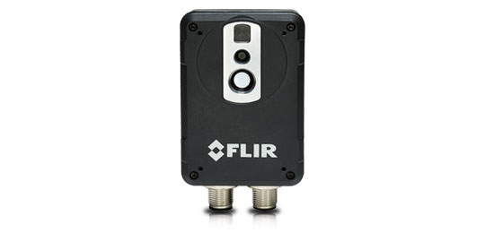 The NEW FLIR AX8 | Raymarine - A Brand by FLIR