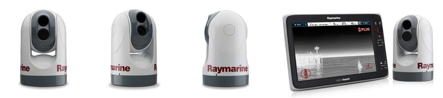 T Series Media | Raymarine