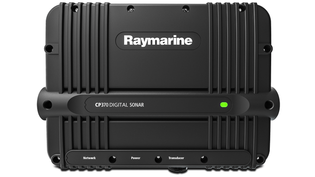 CP370 Specifications | Raymarine