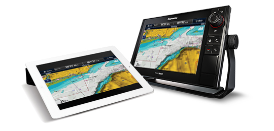Handleidingen en documenten voor Other Products | Raymarine