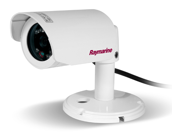 Download high resolution CAM100 images | Raymarine