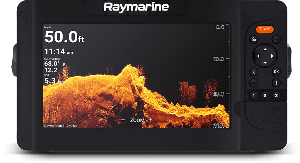 Element: technische specificaties | Raymarine - een merk van FLIR