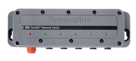 HS-5 SeaTalk HS Network Switch