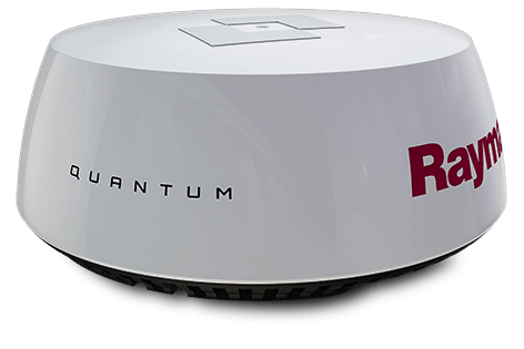 Quantum-specificaties | Raymarine